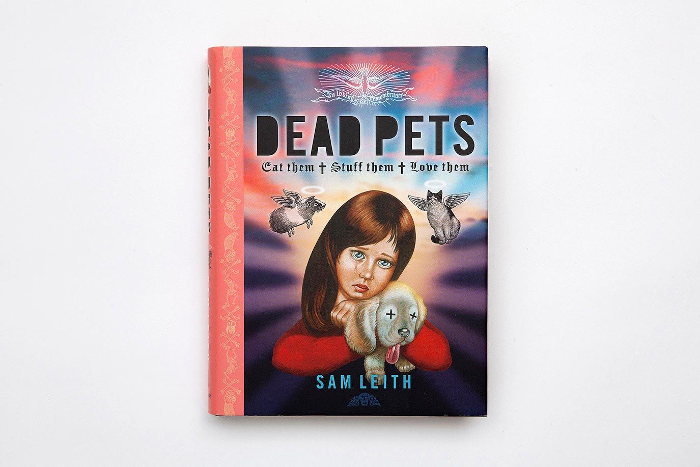 Dead Pets graphic