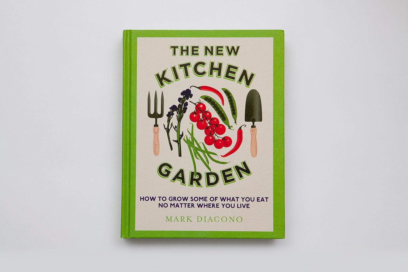 New Kitchen Garden graphic