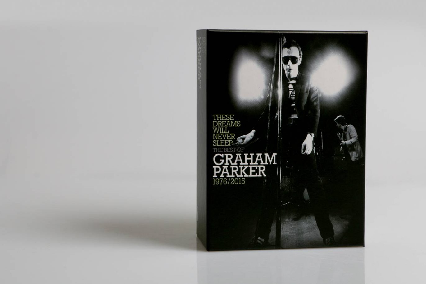 Graham Parker